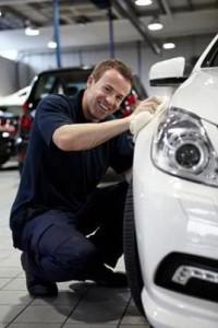 Car Detailers Insurance